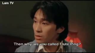 Stephen Chow Movie - Fist of Fury 1991 English - 周星馳
