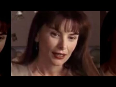 Here's What Happened To Monica From Touched By An Angel
