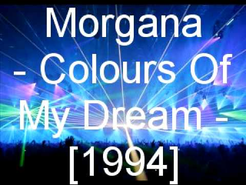 Colours of My Dream (radio version)