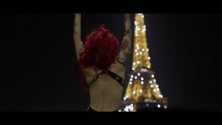 H Magnum Au Pays De La Tour Eiffel rnb music videos 2016