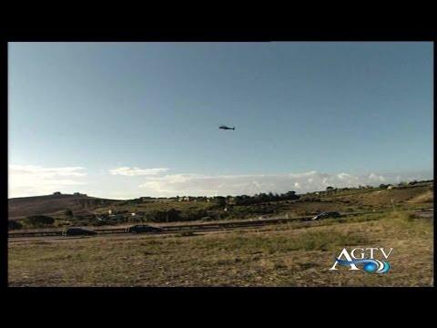 Vasta operazione di controllo del territorio dell'arma dei carabinieri di Agrigento