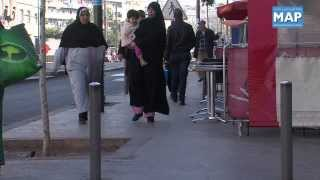 احتلال مقاهي الدار البيضاء للفضاء العمومي يؤرق السلطات والمواطنين