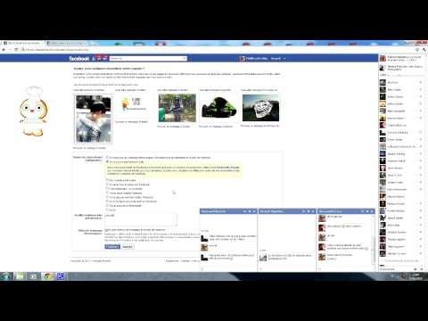 comment modifier qui peut voir mes amis sur facebook