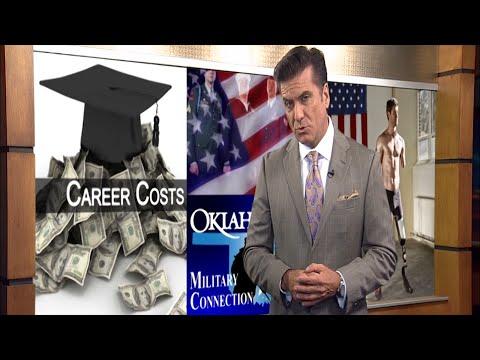 Oklahoma Horizon TV Show 1634