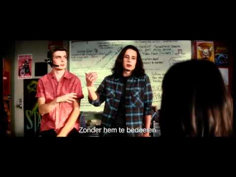 Scream 4 trailer NL