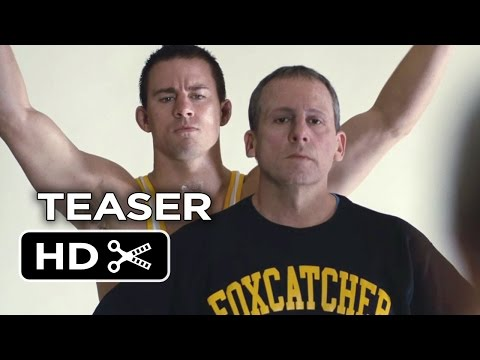 CHANNING TATUM - Subscribe to TRAILERS: http://bit.ly/sxaw6h Subscribe to COMING SOON: http://bit.ly/H2vZUn Like us on FACEBOOK: http://goo.gl/dHs73 Follow us on TWITTER: http://bit.ly/1ghOWmt Foxcatcher Official...