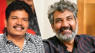 """Video """"Don't compare me with Shankar"""" - SS Rajamouli LAUGHS 