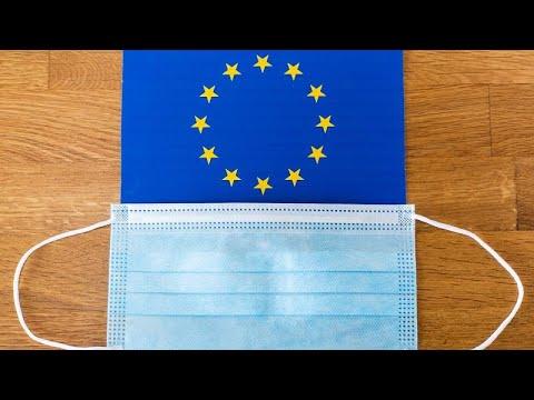 Eurogroup: Μισό τρισ. ευρώ στο τραπέζι – Άγνωστος ο τρόπος που θα χρηματοδοτηθεί η ανάκαμψη…