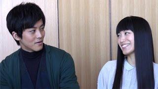松坂桃李 × miwa/『マエストロ!』インタビュー