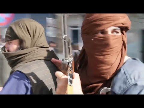 Αφγανιστάν: «Επίθεση» στην ανακωχή
