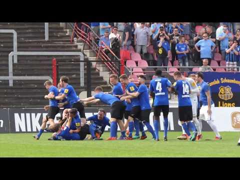 Saarbrücken siegt gegen Offenbach und qualifiziert si ...