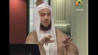برنامج ترانيم قرآنية مقام الحجاز الجزء الأخير 6