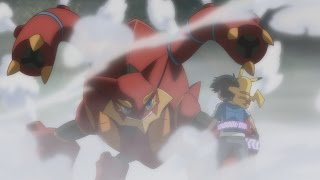 Nonton Pokémon the Movie: Volcanion and the Mechanical Marvel Trailer Film Subtitle Indonesia Streaming Movie Download