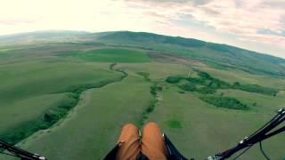 Merritt (BC) Canada  city photos : Chill Paragliding in Merritt, BC