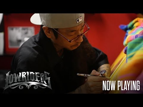 Lowriders Lowriders (Featurette 'Shinji Hara')