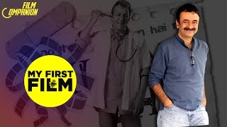Video My First Film | Rajkumar Hirani | Munna Bhai MBBS | Anupama Chopra MP3, 3GP, MP4, WEBM, AVI, FLV Juni 2018