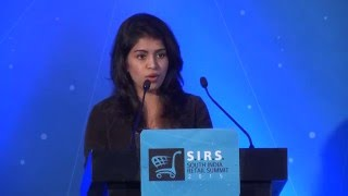 SIRS-2015 PROFITING AND GROWING FROM THE NEW AGE