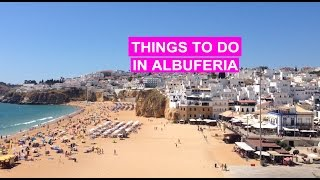 Algarve Portugal  City pictures : Things to do in Albufeira, Algarve, Portugal