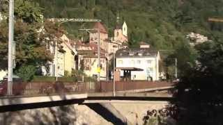 Chur Switzerland  City pictures : Scenes from Chur, Switzerland