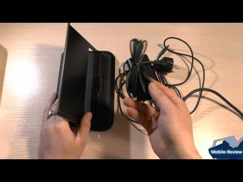 Распаковка Dell Venue 11 Pro