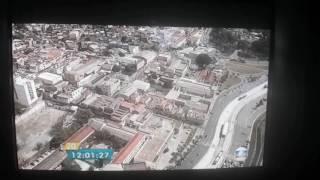 Abertura do Ultimo MGTV apresentado por ARTUR ALMEIDA 14/07/2017. O Jornalista morreu aos 57 anos