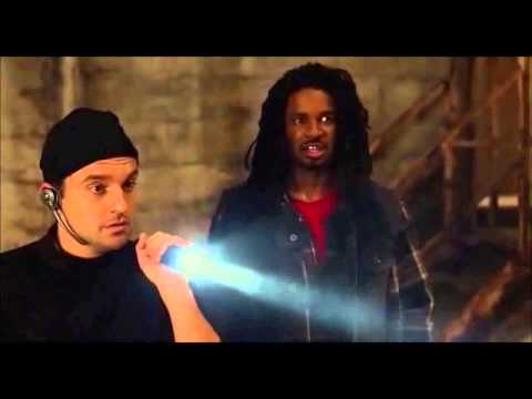 Lets be cops funniest scene in movie