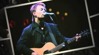 "Radiohead ""Bulletproof...I Wish I Was"" (live acoustic guitar on KCRW 4.4.1995)"