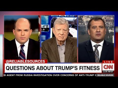 TRUMP'S Reckless Tweets (Questions About Fitness To Be President?)
