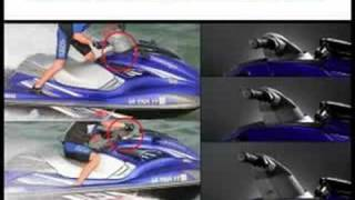 1. Review of 2009 Yamaha WaveRunners