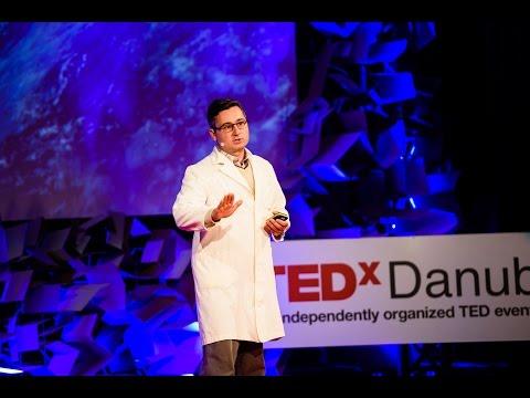 Így mentettük meg a világot - Zsolt Hetesi - TEDxDanubia