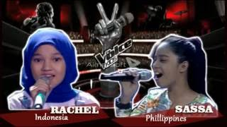 Video THE VOICE KIDS - THE SHOW (LENKA) INDONESIA AND PHILLIPPINES MP3, 3GP, MP4, WEBM, AVI, FLV Desember 2017