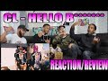 Download Lagu CL - 'HELLO BITCHES' DANCE PERFORMANCE VIDEO REACTION/REVIEW Mp3 Free