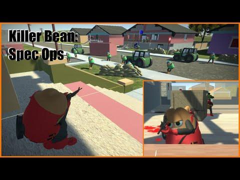 Ravenfield - Killer Bean Spec Ops Missions