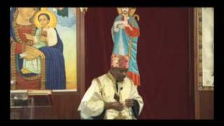Medhani Alem Eritrean Tewahdo Orthodox Church Atlanta ንኣምላኽ ምስማዕ