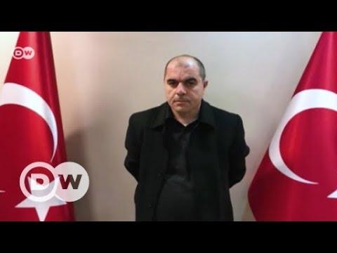 Türkische Agenten entführen im Kosovo Erdogan-Gegner  ...