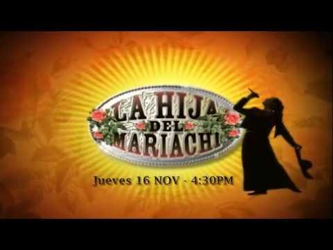 Video Telenovela: La hija del mariachi download in MP3, 3GP, MP4, WEBM, AVI, FLV January 2017
