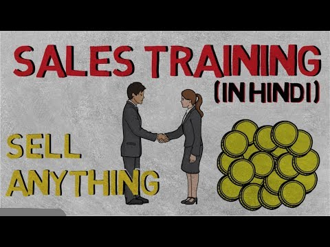Sales Motivation in Hindi | Sales Training, Techniques and Tips by Invisible BABA