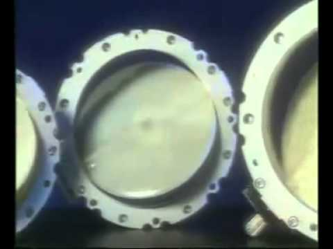 Dustproof Rotary Valves from WAM Australia