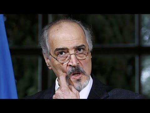Γενεύη: Νέος γύρος συνομιλιών για τη Συρία – Αγκάθι ο ρόλος του Άσαντ