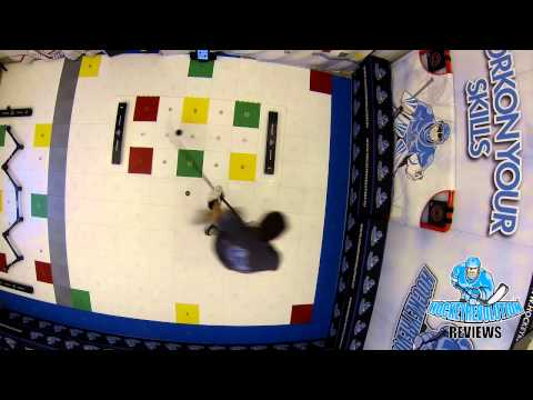How to use Puzzle Systems Kids with Hockey Training APP (My Symbols)