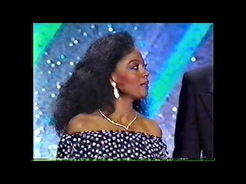 Michael Jackson Diana Ross 1981 53rd Academy Awards (Oscars) Full Show Part 2