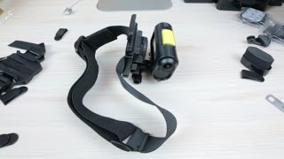 In this video I will be unboxing the Sony Head Mount accessory that is made for the Sony action cam's. I will be walking you through on how to set it up and how to make sense of the clips and bobbles it has. Also Note: you need either the skeleton case or any other standard case that has the mounting screw, otherwise you will not be able to use it. See video above of the Sony universal headmount for more detail..Learn How To Connect Your Sony Action Cam To Your iPhone, click here:https://www.youtube.com/watch?v=s4gxE2dSlVg.To watch review of the Sony Action Cam Skeleton Case, click here:https://www.youtube.com/edit?o=U&video_id=KOHI14Gt5Ug.To See Video Quality of the HDR-AS20 Sony Action Cam, click here:https://www.youtube.com/watch?v=czluaM0cILA.To watch the review of the Sony Action Cam, click here:https://www.youtube.com/watch?v=ZyWnhpc6Z9Ahttp://stuff-you-should-buy.blogspot.comhttps://twitter.com/HarrysTechhttp://www.facebook.com/HarrysTechhttp://google.com/+stuffyoushouldbuySony Camera Universal Head Mount.