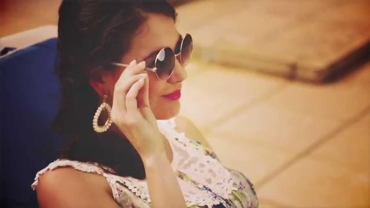 Fashion Video - Mix Jeans Primavera Verão 2015