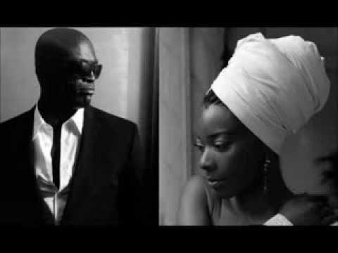 You get me - Concha Buika amp Seal