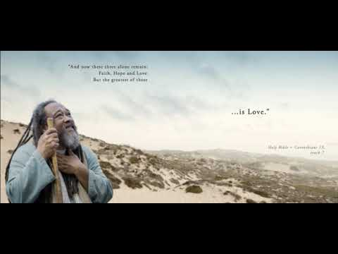 Mooji Guided Meditation: Love Meditation