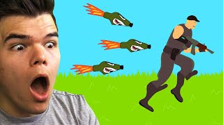 Video Reacting To The FUNNIEST FORTNITE ANIMATIONS! MP3, 3GP, MP4, WEBM, AVI, FLV Maret 2019