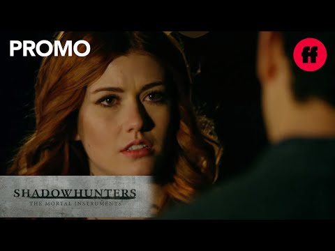 Shadowhunters 2.08 Preview