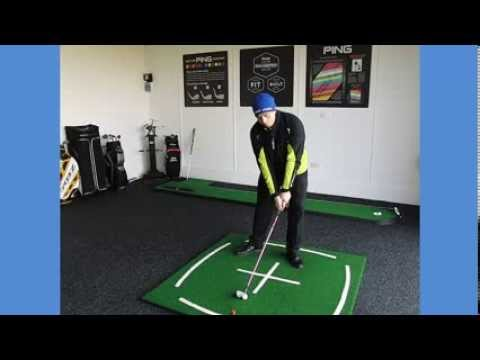 Quick & Easy way to learn the Stack & Tilt ® Golf Swing…….a beginners first port of call