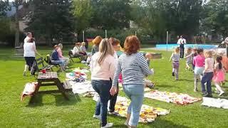 Video Countrio v Dobřichovicích v MŠ