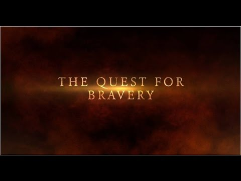 Quest for Bravery